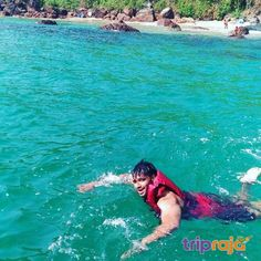 Popular Place to snorkel in Goa, the best time for snorkeling in Goa is October to May. Plan your trip to Goa anytime in these months. Nepal Culture, India Culture, Weather In India, India Travel, Travel Nepal, Backpacking India, Best Snorkeling, Visit India, Adventure Activities