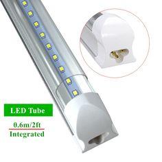7.49$ (More info here: http://www.daitingtoday.com/led-bulbs-tubes-t8-2ft-10w-integrated-led-tubes-t8-48leds-smd2835-super-bright-1000lm-led-fluorescent-lights-ac85-265v-ce-fcc ) LED Bulbs Tubes T8 2ft 10W Integrated Led Tubes T8 48LEDs SMD2835 Super Bright 1000lm Led Fluorescent Lights AC85-265V CE FCC for just 7.49$