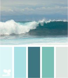 Paleta de color: Pastel