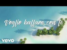 Baby K - Voglio Ballare Con Te ft. Andres Dvicio (Testo, Significato & Lyric Video).