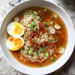 Forget everything you thought you knew about ramen noodles.