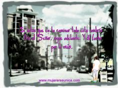 Lucho por lo mío  www.mujereresunica.com