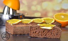 Gluténmentes vegán kakaós ízű piskóta Vegan Bar, Cornbread, Brownies, Paleo, Ethnic Recipes, Desserts, Food, Millet Bread, Cake Brownies