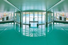 Thermae  © Therme Laa Hotel & Spa