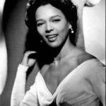 """Dorothy Jean Dandridge Born November 9, 1922 Dandridge was an American actress and popular singer, and was the first African American to be nominated for an Academy Award for Best Actress.    One of the most beautiful actresses of her time, Dorothy Dandridge, was the first African American woman nominated for """"Best Actress"""" for her role in Carmen Jones."""