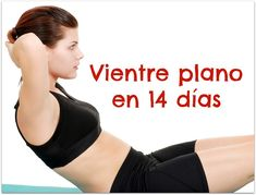 ¿Quién no quiere lucir un abdomen deshinchado, plano, tonificado? Yoga Fitness, Fitness Tips, Health Fitness, Pilates Video, Summer Body, Ms Gs, Gym Time, Perfect Body, Strength Training