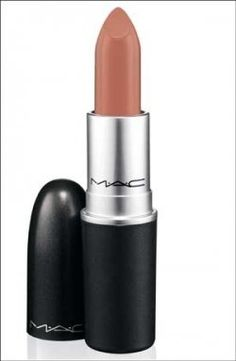The search for the perfect nude lipstick--MAC Lipstick in Creme d' Nude