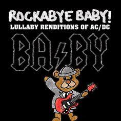 """Quando engravidei da primeira vez, uma das coisas que mais me empolgou foi fazer um iPod pro meu bebê. Comecei com uma pesquisa no iTunes para saber o que tinha de diferente para babies&kids e descobri muuuuuita coisa bacana. O que mais gostei foi a série """"Rockabye Baby"""", que são versões bem calminhas e só …"""