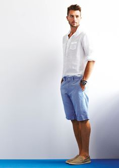 Richards | Verão 2013 | Lookbook Masculino