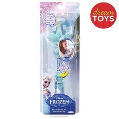 Disney Frozen Elsa Musical Snow Wand
