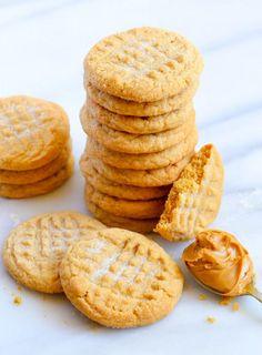 Classic Peanut Butte
