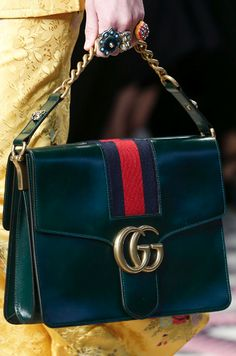 Spring 2016 Ready-to-Wear Gucci
