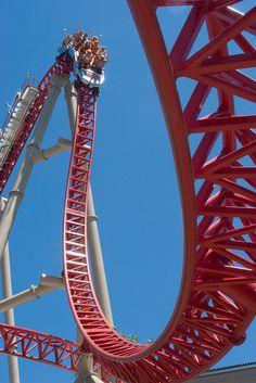 Maverick @ Cedar Point...