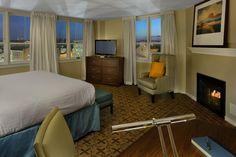 Gettysburg Hotel, Gettysburg, Traditional Room, 1 King Bed, Guestroom