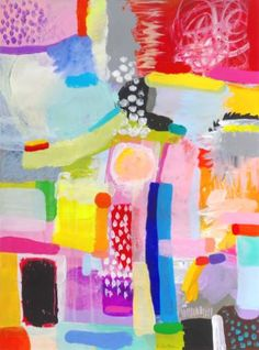 Ten Reliable Sources To Learn About Quilt Painting Art Fabric Painting, Artist Painting, Texture Painting, African Abstract Art, Original Art, Original Paintings, Abstract Paintings, Hand Painted Fabric, Alien Art