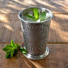 Friday Cocktail: The Apple Julep | Vinspire