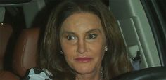 June 23 2017: TV personality Caitlyn Jenner was seen leaving Craigs restaurant with her new girlfriend after a dinner outing in West Hollywood. The MUCH younger blonde and Cait have been together now for a few weeks. Hey shes got GOOD TASTE!! The two were also spotted out together last month right around Mothers Day hanging out in Malibu. Caitlyn has said when it comes to dating she doesnt know which way shell go Must be nice when the options are endless.