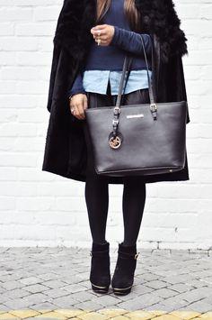 Cleo Marcopulous, Fashion Intern