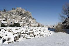 SQ30 - Sisteron, la perle de la Haute Provence - Alpes de Haute Provence 04