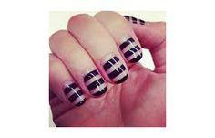 original gel nail manicures - Google Search