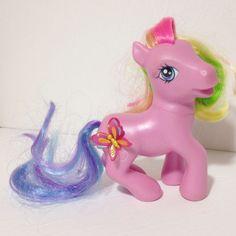 My Little Pony Wind Drifter 2005 Hasbro #Hasbro #mylittlepony