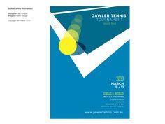 tennis poster - Google Search