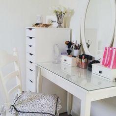Make-up tafel