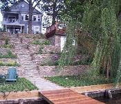 Your backyard landscaping is going to have to be about many different things but the most important one of these if your well being. Most people get into backyard landscaping because they want to change the look and feel of their home Outdoor Patio Pavers, Brick Paver Patio, Backyard Landscaping, Wonderful Places, Great Places, Front Door Steps, Landscape Services, Landscaping Supplies, Curb Appeal