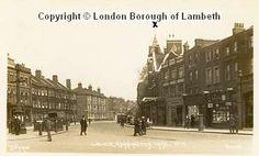 Home : Lower Kennington Lane, Kennington