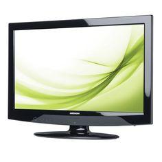 "MEDION MD 21016 54,6cm / 21,5"" FULL HD LED TV mit integriertem DVD-Player & DVB-T Tuner USB MKB Xvid MP4"