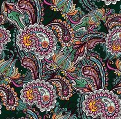 A brief history of Paisley | Smacs.co.za | Buy Design & Home Online