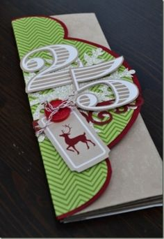 Christmas Planner   Making D*I*Y planners for an organized Christmas!