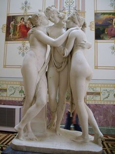 File:Antonio Canova-The three Graces-Hermitage.jpg