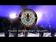 [ G&G Your Greatest Glory 2013 Video Contest ] (playlist)