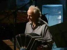 Yo Yo Ma Piazzola Libertango - musical passion personified
