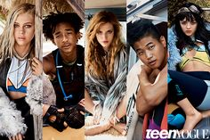Young Hollywood 2014: The New Wave of Tinseltown's Brightest Stars Is Right This Way