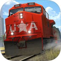 Train Simulator PRO 2018 by Mageeks Apps & Games