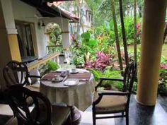 Casa Anjuna, in quieter , leafier Anjuna, North Goa, is a converted Portuguese mansion, packed with character and charm. It is open and full of gorgeous spots to sit, making it ideal in the rainy s...