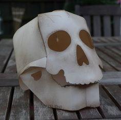 Cosmic Strawberry - Yorick - Cricut® 3D Skull