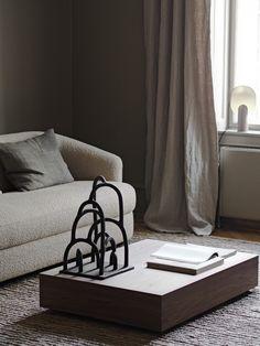 New Works - Danish Design - Timeless & Classic Furniture & Lighting Online Lighting Online, Nordic Design, Classic Furniture, Timeless Classic, New Words, Danish Design, Beautiful Bedrooms, Dark Colors, Showroom