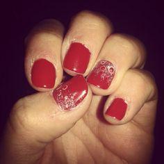 #nail #christmas
