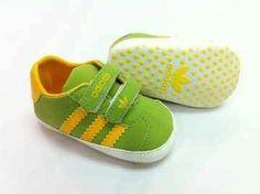 #prewalker #adidas #green #yellow IDR 57.000  Line : cs.itstorebaby            SMS&WA : 081287631820 Pin : 7E076634