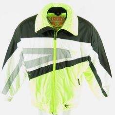 <p>Tyrolia by Head is one of the best names in ski and snowboard apparel. Why trust any other name when you're jamming down the slopes in true retro style?</p>