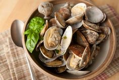 Garlic Clams that work for every phase of Dukan including Attack and Pure Protein