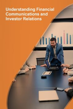 Financial communication and investor relations involve the delivery of financial information and data to audiences or 'stakeholders'. Dive into an overview of financial communication and investor relations in this online training course. #communicationskills #communicationtraining #communicationtips #employeeengagement #softskillstraining #finance Managing People, Online Training Courses, Financial Information, Employee Engagement, Communication Skills, Investors, Kitchen Sink, Finance, Language