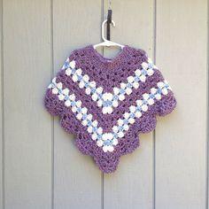 26 Best Crochet ponchos images in 2017   Crochet poncho