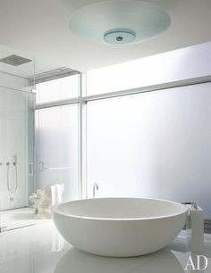 this looks like every kids' dream tub! can you imagine the swim time you could have in your bath!