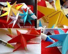 estrellas de papel - Buscar con Google