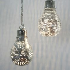 Copper lamps Handmade Www.danmasboutique.com