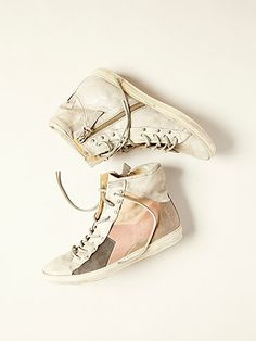Sabin Sneaker
